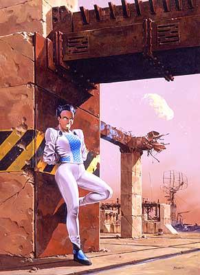 empiregalactique.new.fr - Manchu, le dessinateur d'Empire Galactique.