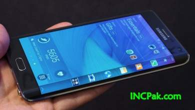 Photo of Samsung Galaxy Note Edge price in Pakistan, specs, first look