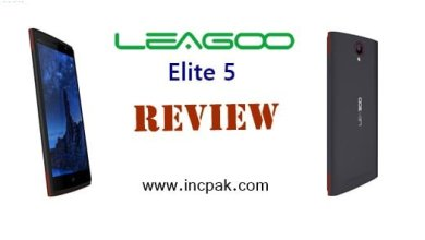 Photo of Leagoo Elite 5 Review
