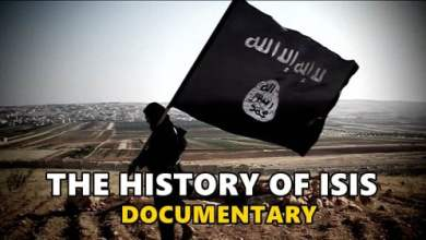 Photo of The History of ISIS – Documentary