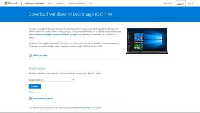 Photo of How to Download Windows 10 without Media Creation Tool