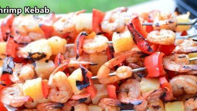 Photo of Shrimp Kebab (Turkish Recipe)