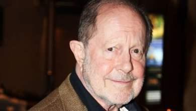 Photo of Nicolas Roeg: British Film Director Dies at Age 90