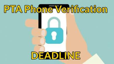 Photo of PTA further extends Mobile Devices blocking deadline