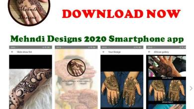 Photo of Mehndi Designs 2020 Android App by INCPak Tech