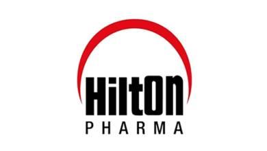 Photo of Hilton Pharma Webinar with Dr Tahir Shamsi on NIBD Plasma convalescent trial