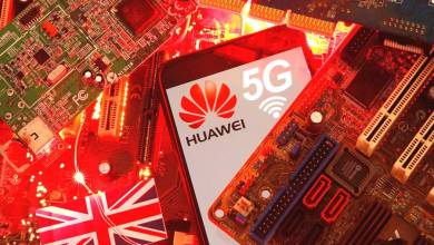 Photo of Huawei Permitted to Build 400 million Pound R&D Facility in UK