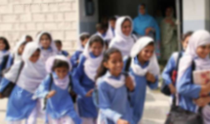 Schools Punjab