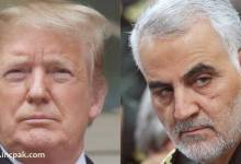 Photo of Iran issues arrest warrant for Trump over the death of General Soleimani