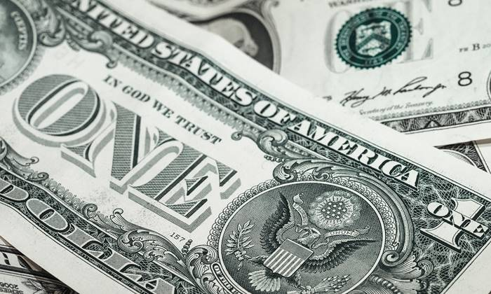 Pakistan Rupee US Dollar