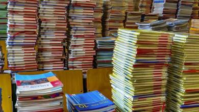 Photo of Punjab Govt to distribute free textbooks for next academic session
