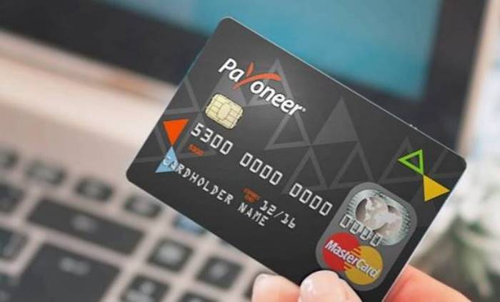 Payoneer funds are now available for customers to withdraw to their local bank accounts accordingly to the company's statement.  Earlier it was stat