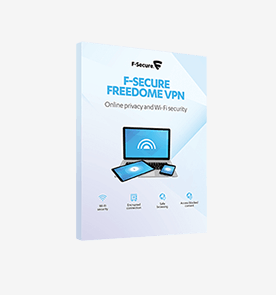 F-Secure Freedome VPN 2.42.736.0 With Crack [ Latest Version]