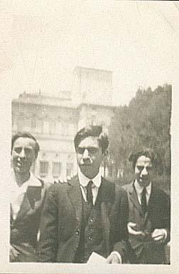 Ettore Majorana in liceu