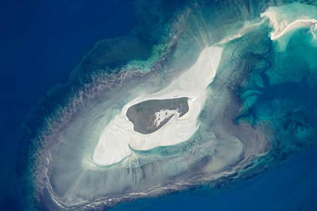 Planeta Pamant - Insula Adele