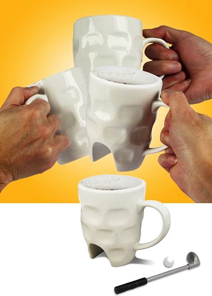 beer golf mug uWiE9 6648