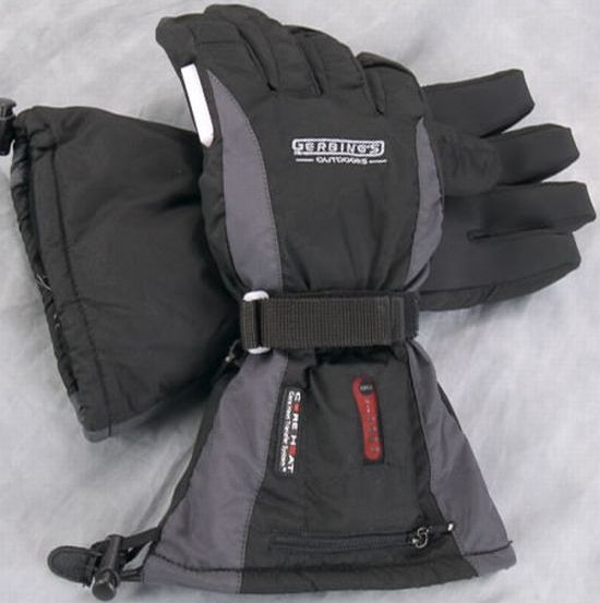 core heat snow gloves BPo9B 5965