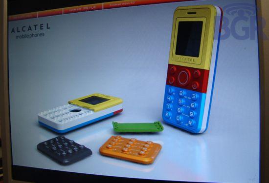 lego phone uryMT 6648