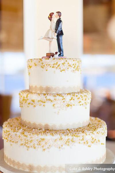 Wedding Cakes Incredible Edibles Bakery