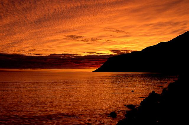 50 Amazing Sunset Photographs  Incredible Snaps
