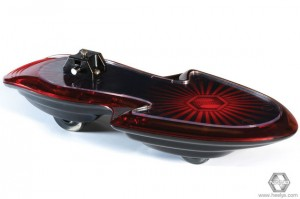 The Nano  Inline Footboard  Incredible Things