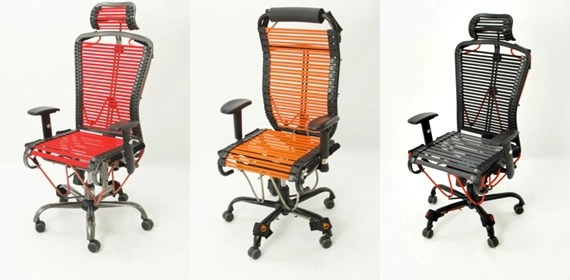 gym chest chair bedroom debenhams bungee for discreet office workouts incredible things