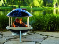 Weber Makes The Ultimate Firepit, Obviously | Incredible ...