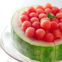 2 Creative and healthy Deserts for Kids