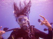 Scuba Diving, Mauritius