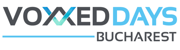 Voxxed Days Bucharest 2016