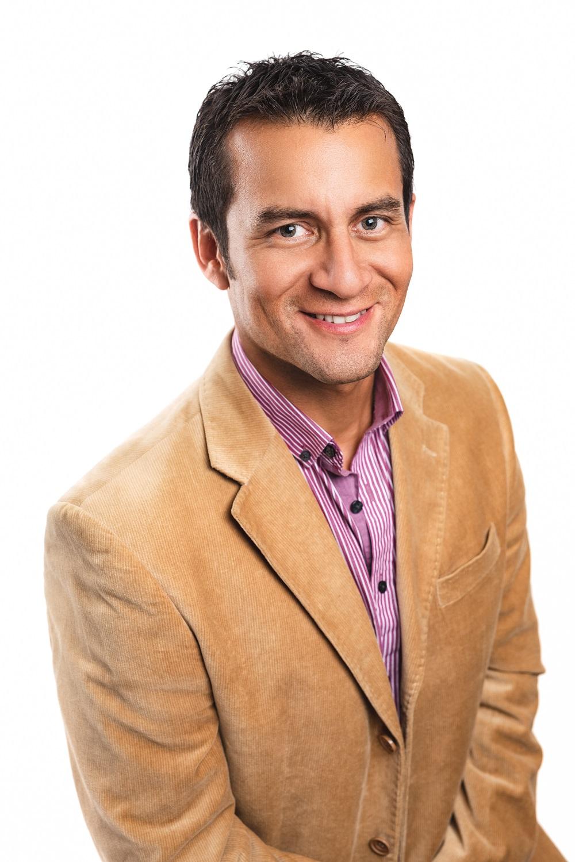 Luis Tomás Orbegoso Ruiz