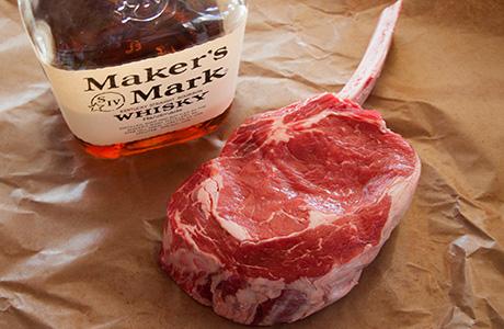 whiskey-soaked-steak