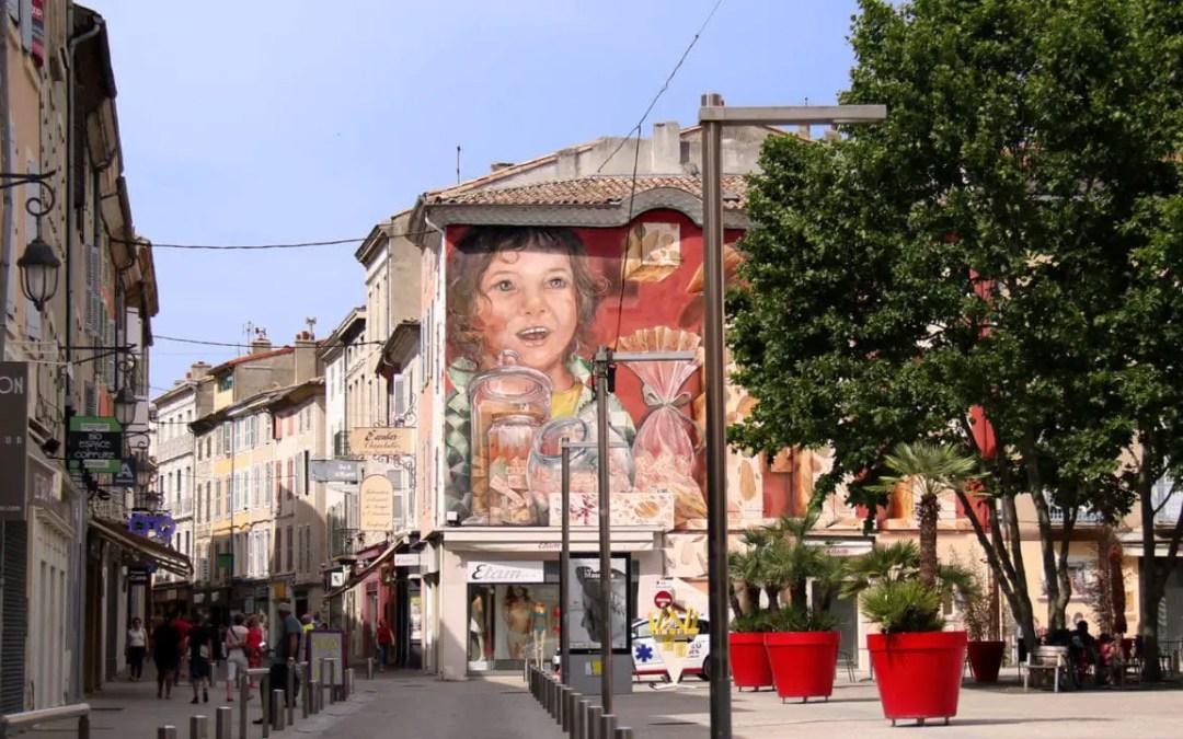 Tourisme dans la Drome : Vos Meilleurs Souvenirs de Vacances (en 2020)