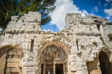 Que voir et faire à Nîmes