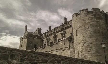 Chateau de la Suze la-Rousse