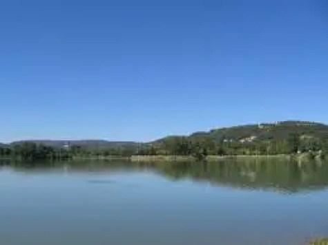 lieux de baignade aux environs de Montélimar