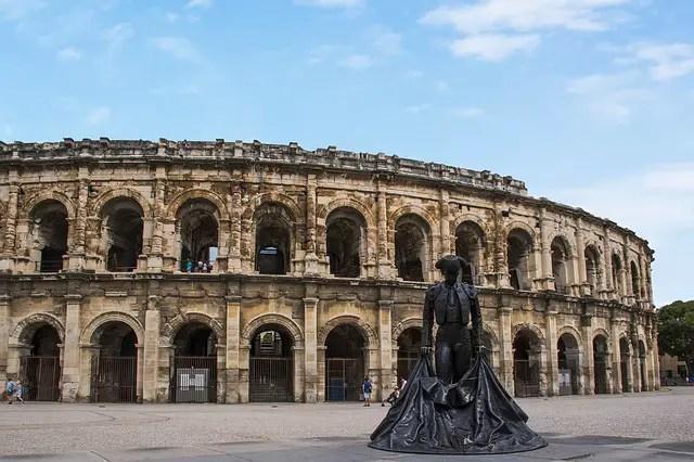 Que voir et faire à Nîmes (en 2020)