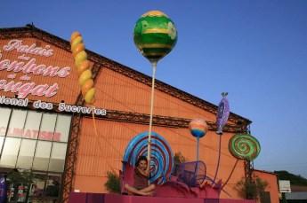 Faire du tourisme dans la Drome