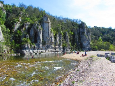 comment pecher en ardeche