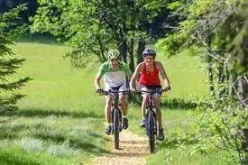 Ardèche : L'endroit Idéal Pour Des Vacances à Vélo (nature)
