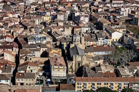 plus beaux villages de lubéron