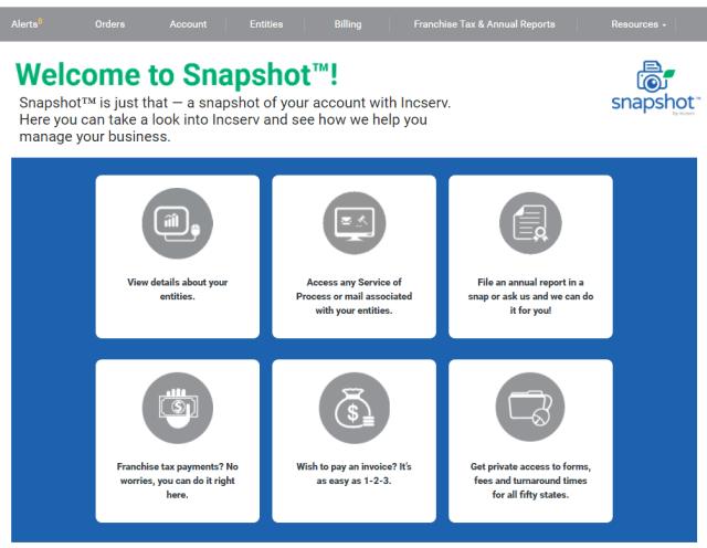 Snapshot™