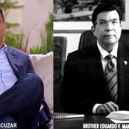 Tracing the Jose L. Acuzar (New San Jose Builders) – Eduardo V. Manalo (INC) connection to smuggling case
