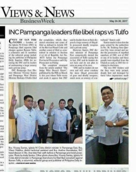 Libel Case against Mon Tulfo-2
