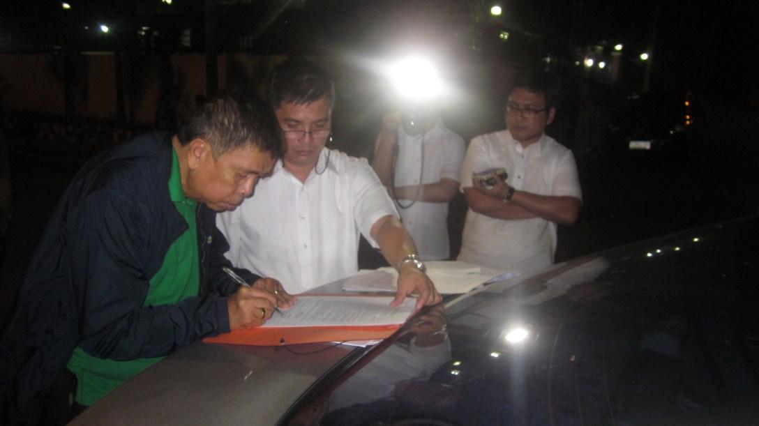 Atty. Wilfredo Santos
