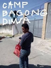 Felix Villocino - Camp Bagong Diwa