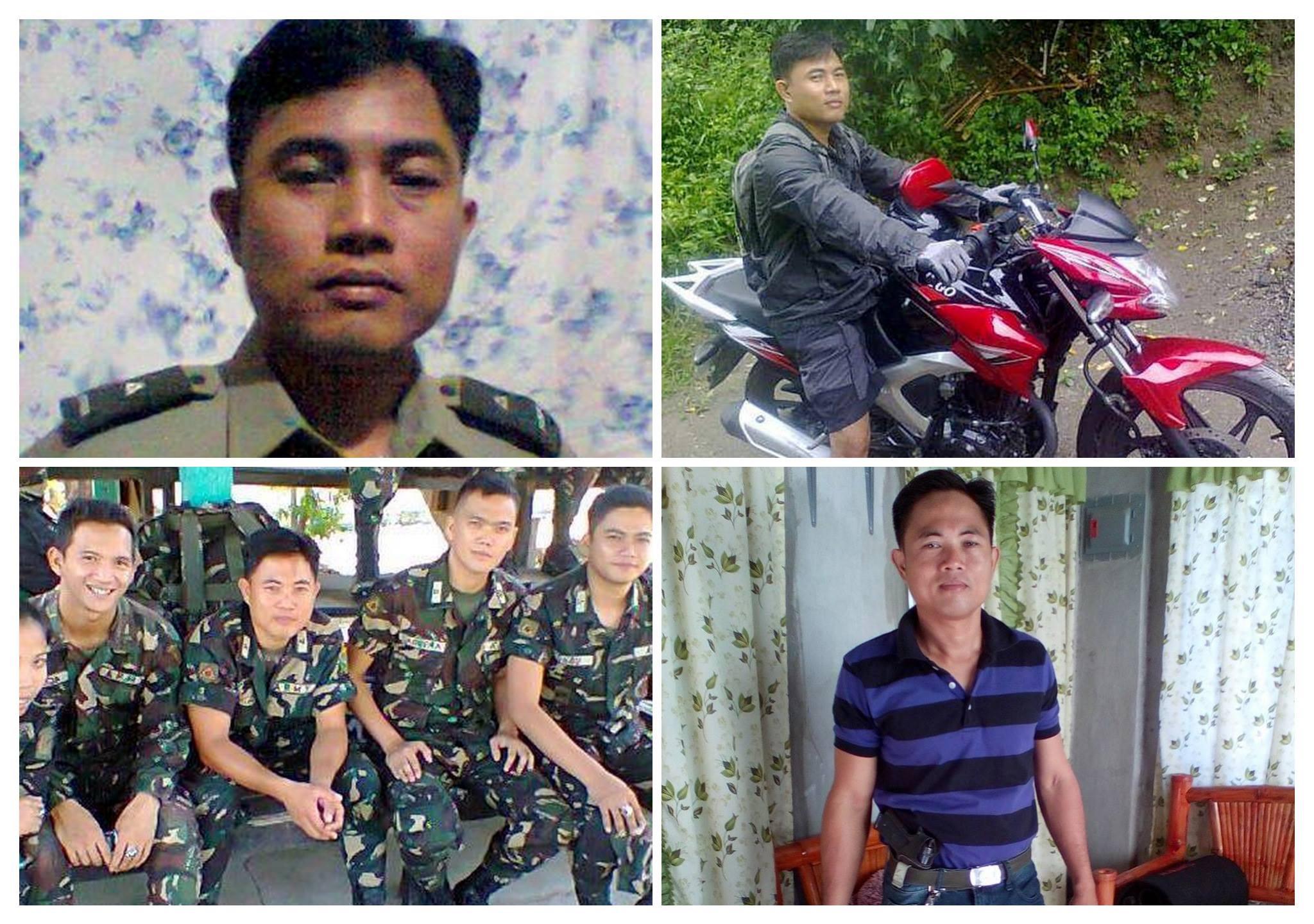 INC in Uniform-20