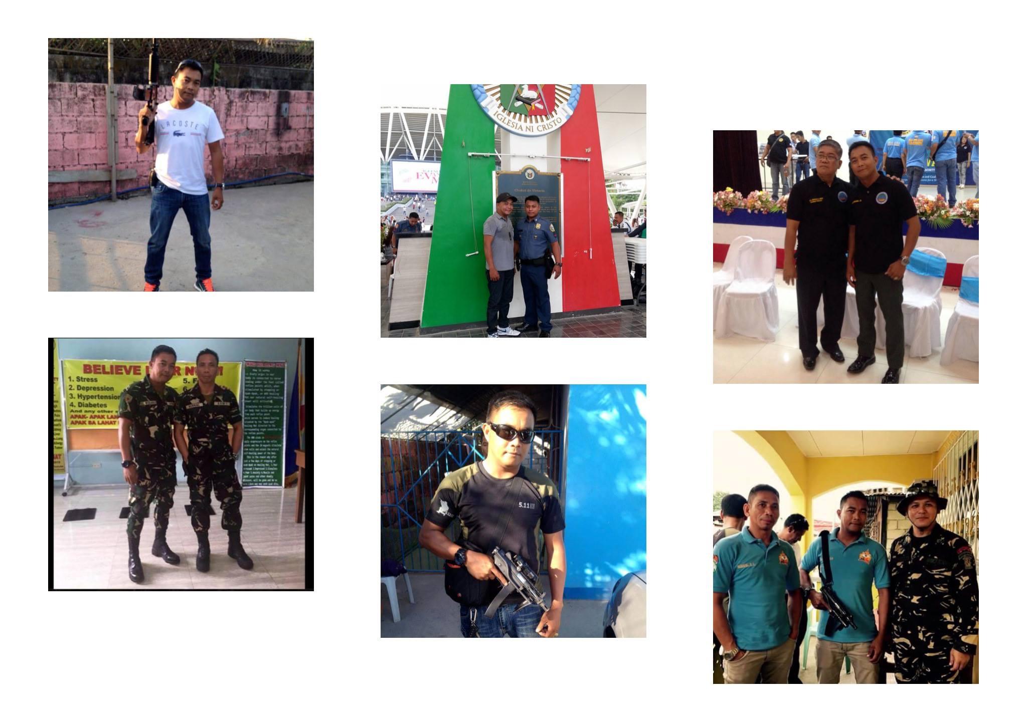 INC in Uniform-9