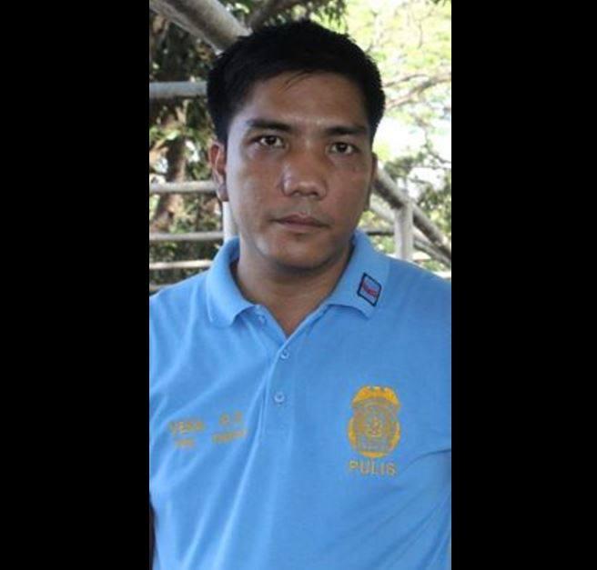 PO3 Gideon Vera - Bustos Investigator - OWE