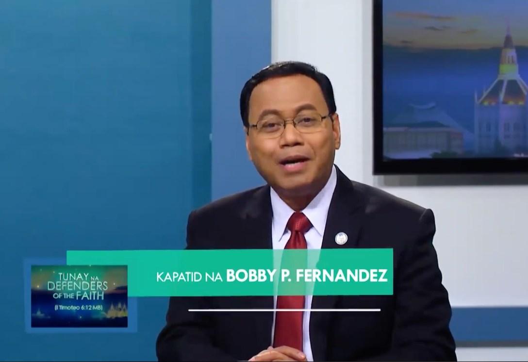 Bobby Fernandez